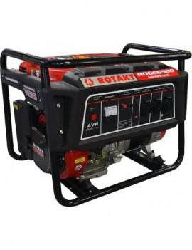 Generator de  Rotakt...