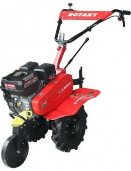 Motocultor Rotakt RO75S...