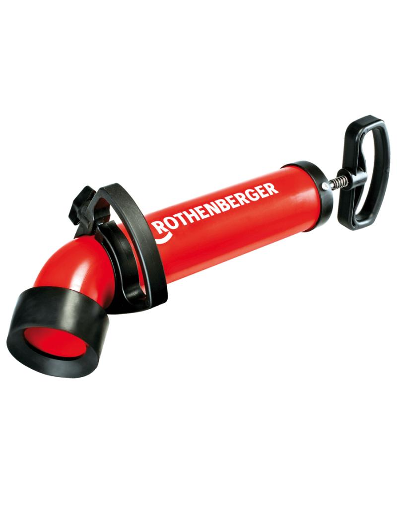 Pompa de aspiratie-impingere profesionala ROTHENBERGER ROPUMP SUPER PLUS